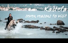 Kaštela - Seven Reasons to Visit